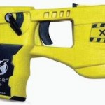 Belgium: Police could be armed with Tasers