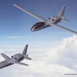 EU will zivilen Luftraum für schwere Drohnen öffnen