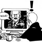 Geheimdienst: Junckers Augen und Ohren