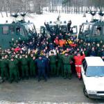 Engere Kooperation im Bereich der Polizei