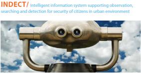 Aktualisierte Broschüre zu den Projekten des Europäischen Sicherheitsforschungsprogramms