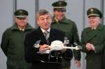 Sachsen: Polizei erhält umstrittene Flugdrohne