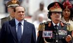 Libyen: Luftangriffe auf die Demonstranten!