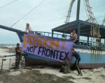 Turkish Press: Frontex kills migrant at Evros