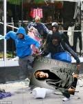 England riots: Government mulls social media controls