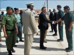 EU backs project to monitor Mauritania borders
