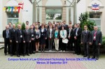 European Network of Law Enforcement Technology Services (ENLETS) expert meeting in Warsaw
