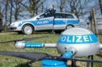 EU-Projekt Indect: Video-Drohnen sollen Städte überwachen