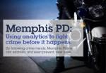 Statistik hilft bei der Verbrechensbekämpfung