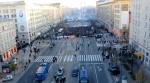 Gegen Repression in Warschau