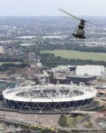 Military to help out with Olympic 2012 security