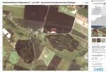 Grenzschutz mit Satellitenüberwachung