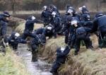 Polizeikongress und Urban Operations Conference verhindern!