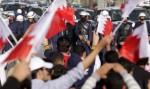 Bahrain orders murder retrial, observer turned back