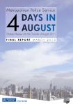 4 Days in August