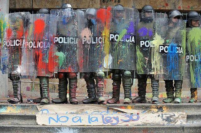 venezuela-policia