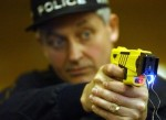 Taser Guns Can Cause Heart Attacks, Study Says