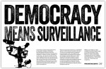 USA: Government Surveillance Requests Up In 2011, Report Says