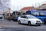 Prozessbeginn gegen inhaftierte Anarchisten in Kopenhagen