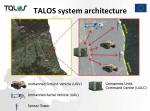 EU-funded consortium unveils border-control robot