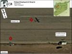 Aufgeschnappt: Iranische Drohnen in Syrien?