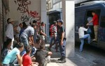 Greece: Migrant raids to continue until year end