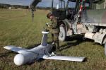 Bundeswehr testet unbemannte Luftfahrzeuge im Truppenübungsplatz Grafenwöhr