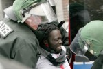 The VOICE und Plataforma Berlin - Racist Police Brutality Hinders Democracy in Germany