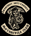 Athens Anarchist Anti-Fascist Motorcycle Club