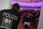 """Jährlicher """"Polizeikongress"""" zum Thema """"Schutz und Sicherheit im digitalen Raum"""" – Wieder Proteste angekündigt"""